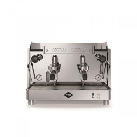 Espressor VIBIEMME REPLICA HX ELETTRONICA - 2 grupuri6