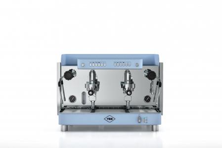 Espressor VIBIEMME REPLICA HX ELETTRONICA - 2 grupuri0