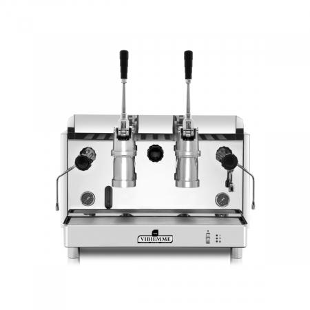 Espressor VIBIEMME REPLICA PISTONE - 2 grupuri5