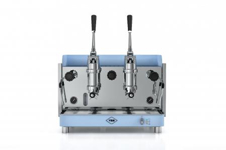 Espressor VIBIEMME REPLICA PISTONE - 2 grupuri0