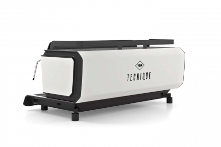 Espressor VIBIEMME TECNIQUE TS - 3 grupuri9