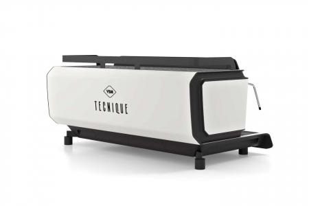 Espressor VIBIEMME TECNIQUE TS - 3 grupuri8