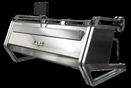 Espressor XLVI 55 Volante Electronic 3 grupuri1