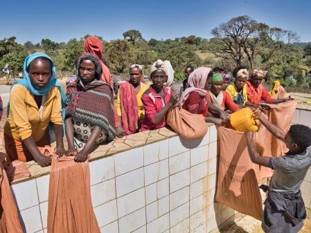 Etiopia Anasora Degfa Natural Dropshot 1kg [2]