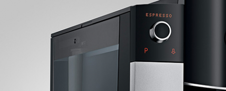 Espressor automat Jura D6 [1]