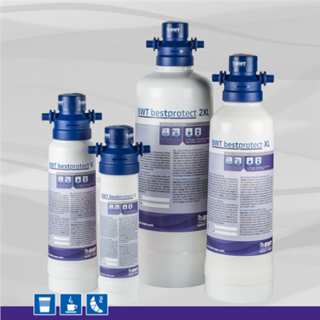 Filtru Dedurizare Apa Bestprotect BWT pentru aparate de cafea1