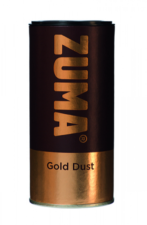 Zuma Gold Dust Shaker 300 gr0