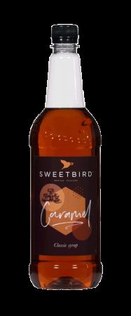 Sirop Sweetbird Caramel 1L0