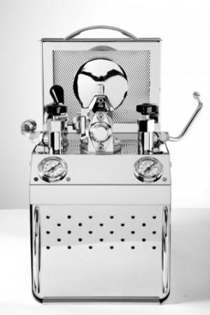 Espressor Vibiemme Domobar Junior 2B6
