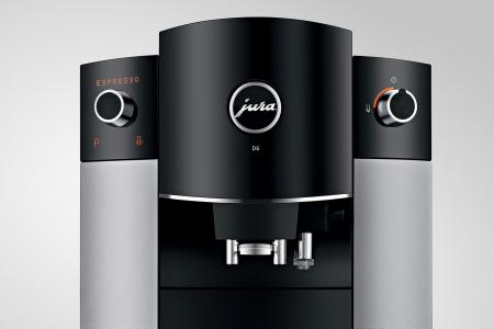 Espressor automat Jura D6 [3]