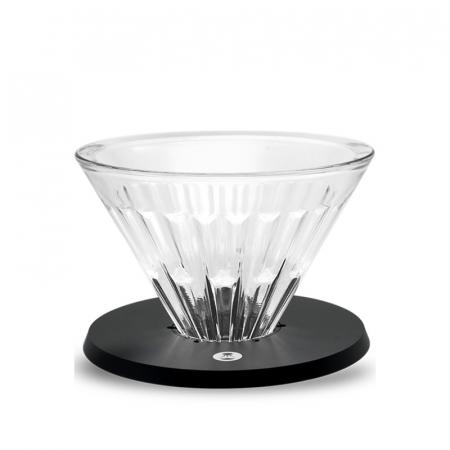 Set cadou C2 Pour over (Fish Pure) negru Timemore [8]