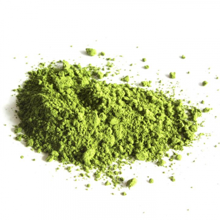 Ceai Organic Matcha 96% Vanilie 4% 100gr1