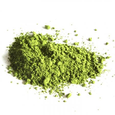 Matcha 96% Vanilie 4% Organic0