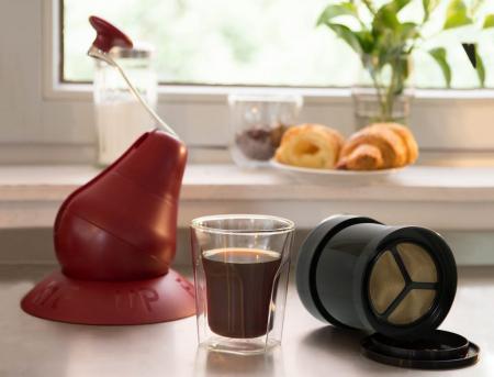 SPRINTER CAFEA ONE-CUP FINUM [3]