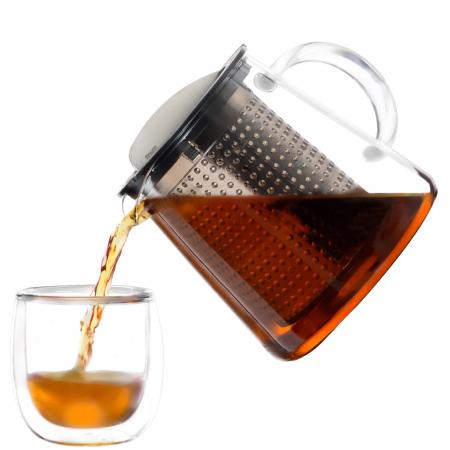 FINUM Infuzor de ceai 0.4l1