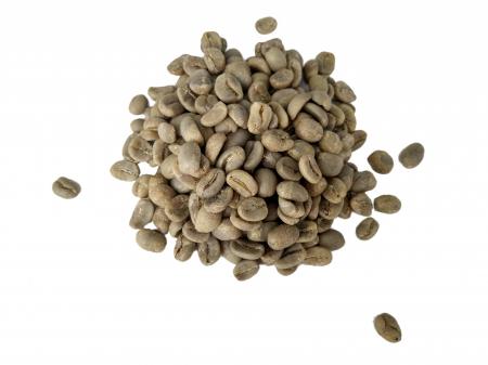 Cafea verde Nicaragua Nueva Segovia0