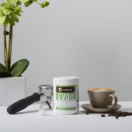 Pulbere curatare espressor Evo 500g2