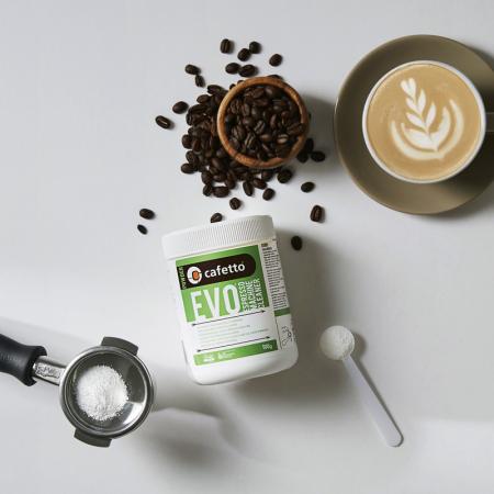 Pulbere curatare espressor Evo 500g1