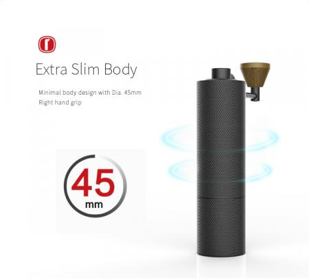 Rasnita manuală Slims Titan Timemore4