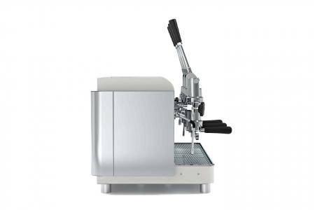 Espressor profesional VIBIEMME REPLICA PISTONE - 3 grupuri8