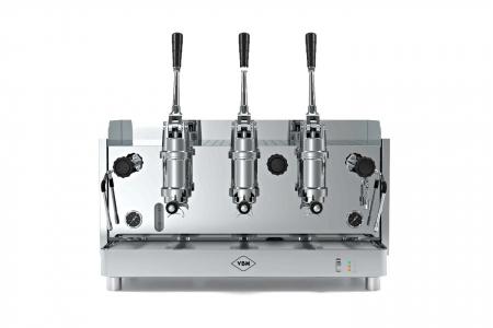 Espressor VIBIEMME REPLICA Pistone 3 grupuri9