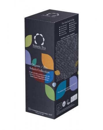 Colectia Solaris - 14 arome - 42 plicuri0