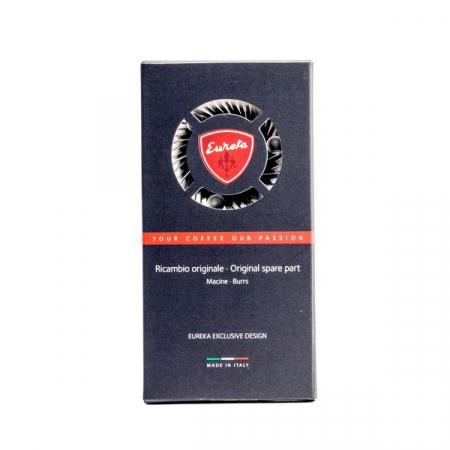Set discuri de macinare DIAMOND INSIDE 65mm pentru rasnitele Eureka Helios 65 [2]
