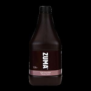 Sos Dark Chocolate 1.9l Zuma [0]