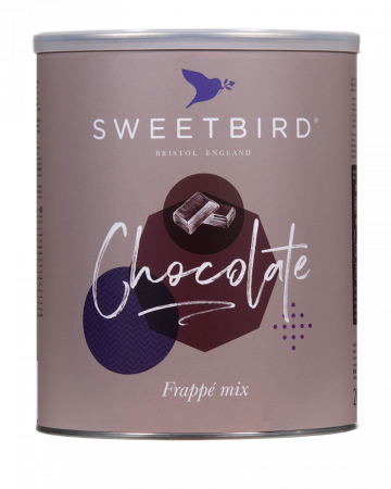 Sweetbird Chocolate Frappé0