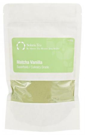 Matcha 96% Vanilie 4% Organic1