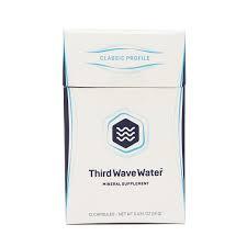 THIRD WAVE WATER - CLASSIC - 1 CUTIE CU 12 PLICURI0