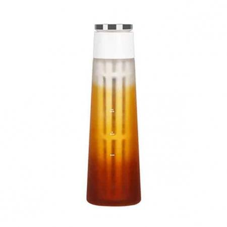 Recipient pentru Cold Brew Timemore Icicle Cold Brewer [0]
