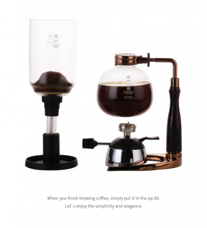 Syphon XTREMOR Timemore3