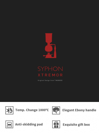 Syphon XTREMOR Timemore10