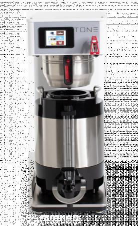 Cafetiera automata (batch brew) TONE Touch 01 [0]