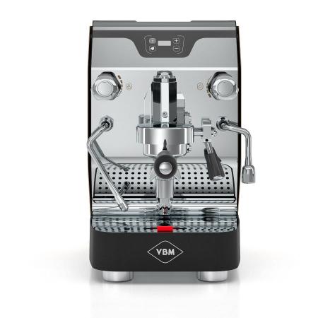 Espressor VIBIEMME DOMOBAR JUNIOR DIGITALE0