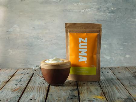 Pudra Turmeric Chai Organic 100g Zuma [5]