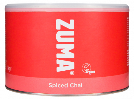 Pudra Spiced Chai 1kg Zuma0
