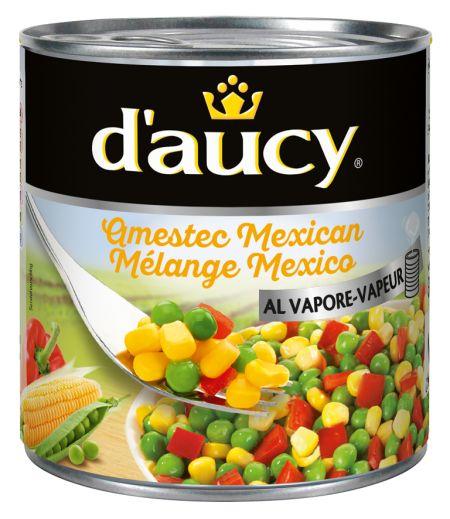 Amestec Mexican 300GR Al Vapore VACUUM 0