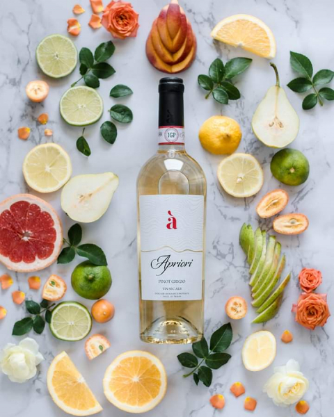 Apriori Sauvignon Blanc 1