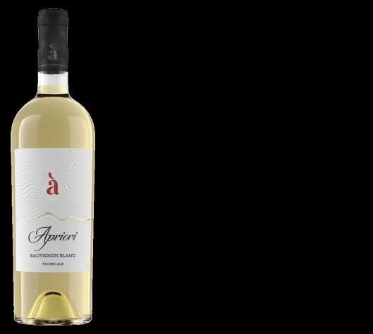Apriori Sauvignon Blanc 0