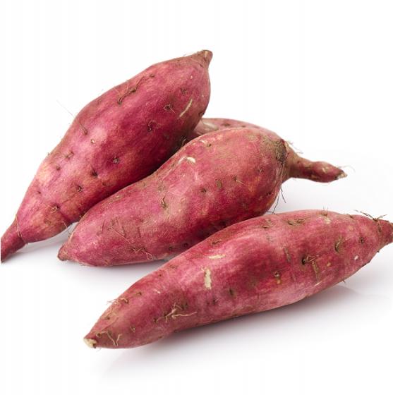 BIO Cartofi dulci - 500 GR 0