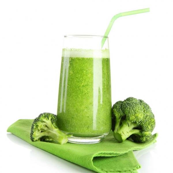 Broccoli bucata 1