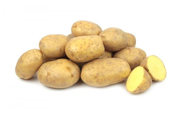 Cartofi albi 0