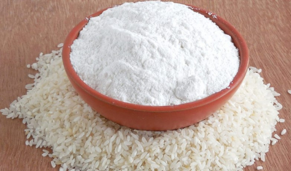 Faina integrala de orez fara gluten ECO 400 GR 1