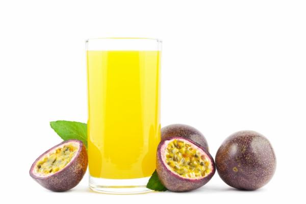 Fructul pasiunii 1