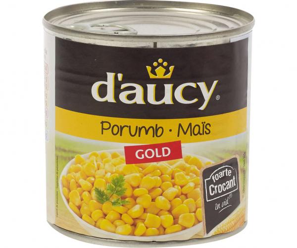 Porumb gold crocant -2120 Gr 0