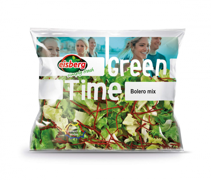 Salata bolero - 480 gr 0