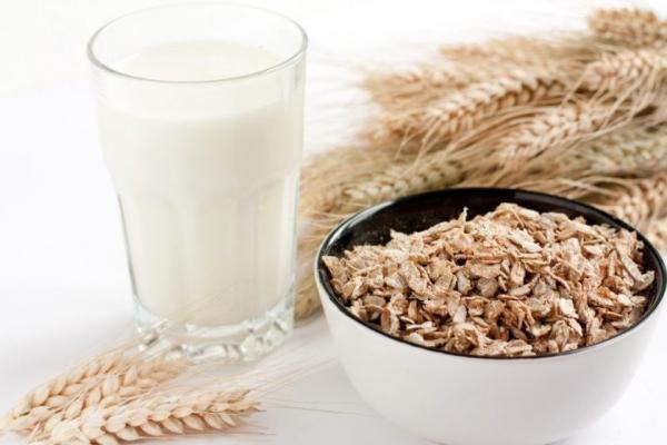 Lapte de ovaz fara gluten ECO 1 L 1