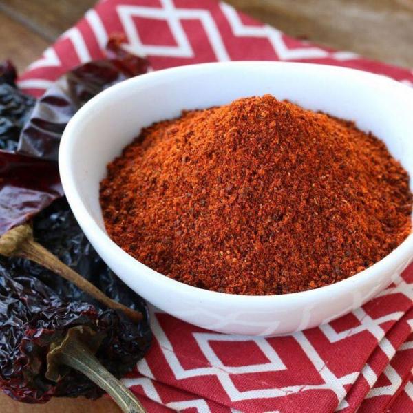 Paprika dulce afumata 50 gr 0